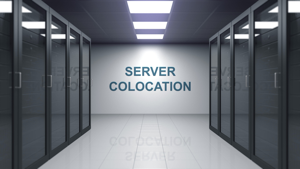server uk coloction